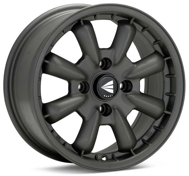 Enkei compe classic series wheels 15x7 rim size 38mm