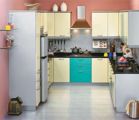 M s de 25 ideas incre bles sobre cocina en forma de u en - Cocinas en forma de u ...
