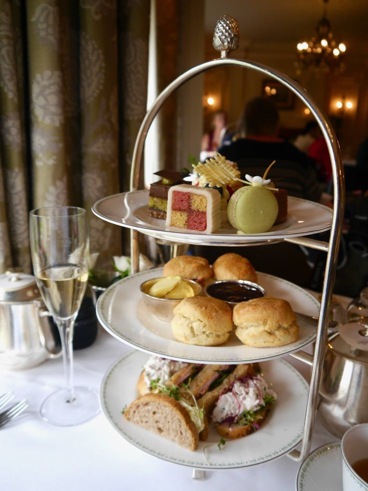 Lady Betty S Luxurious Afternoon Tea In Harrogate At Betty S