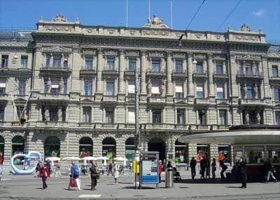 open a Swiss bank account