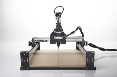 Desktop CNC Mill Kits - Shapeoko 2