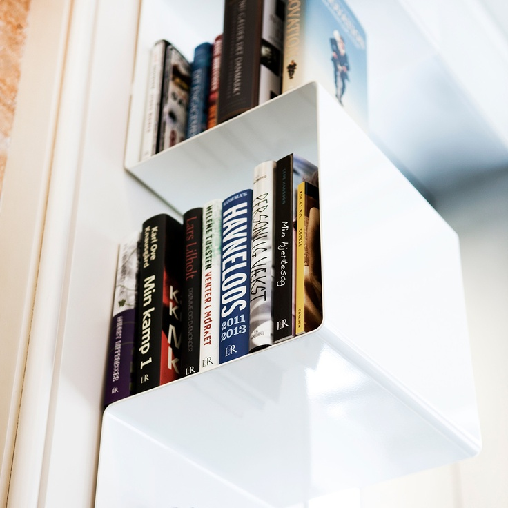 Fab.com | Showcase1 Shelf White