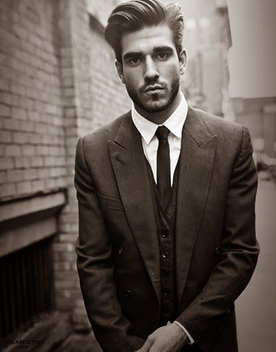 Men 39 S Hairstyles Trends For 2014 2015 Haircuts Pinterest 2nd Floor Men 39 S Haircuts And