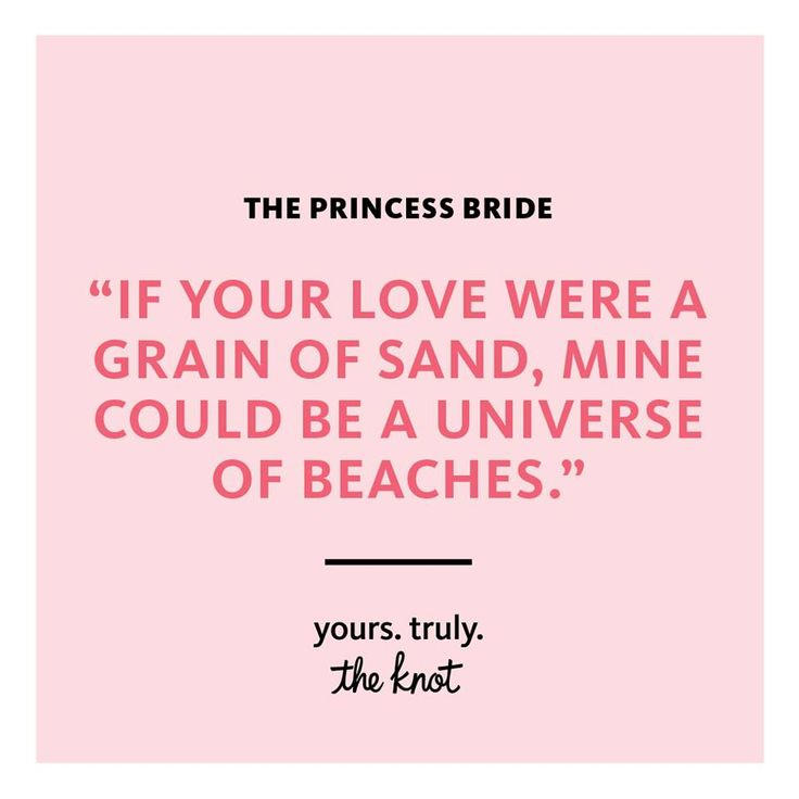 Princess Bride Wedding Quote: 133 Best Love Quotes Images On Pinterest