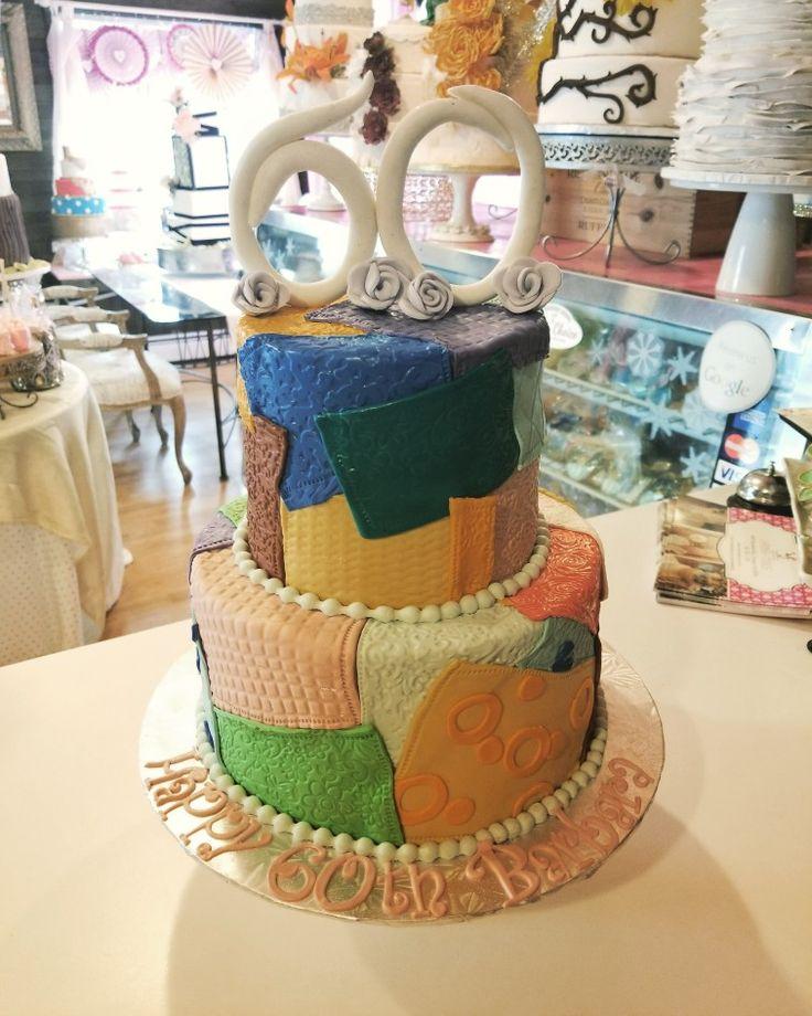 Th Birthday Mint Green Cakes Female