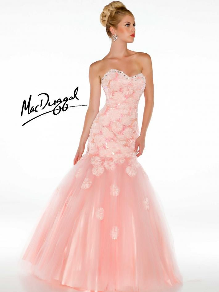 30 best 2013 Prom Style images on Pinterest | Party wear dresses ...