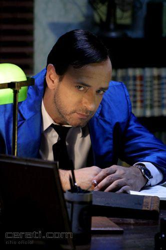 Gustavo Cerati - video crimen