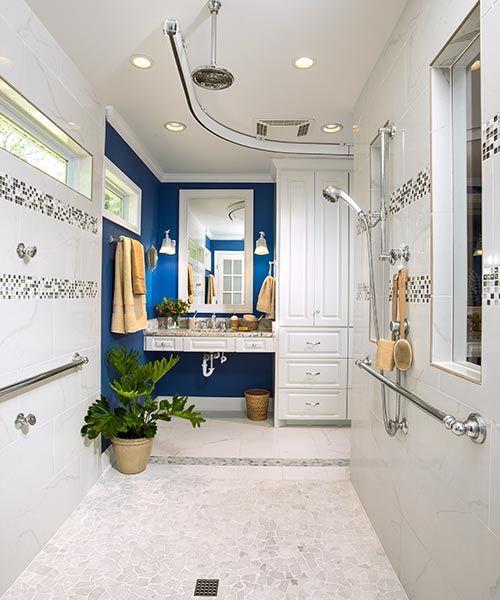 502 Best Images About Bathroom Design On Pinterest
