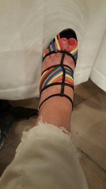 Shoes...I LOVE