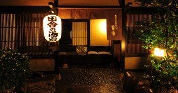 【下賀茂温泉/静岡県】一度は泊まってみたい! 下賀茂温泉の人気の宿3選。
