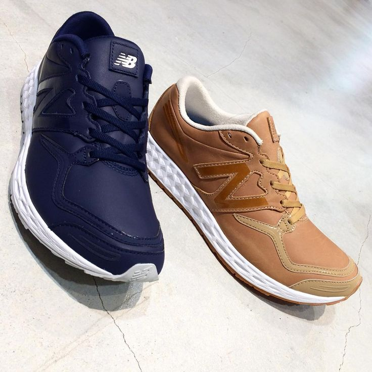 New Balance 1980 Fresh Foam Zante
