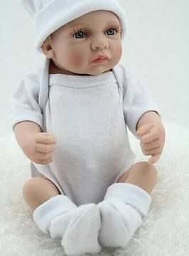 cheap baby dolls that look real - Google Search
