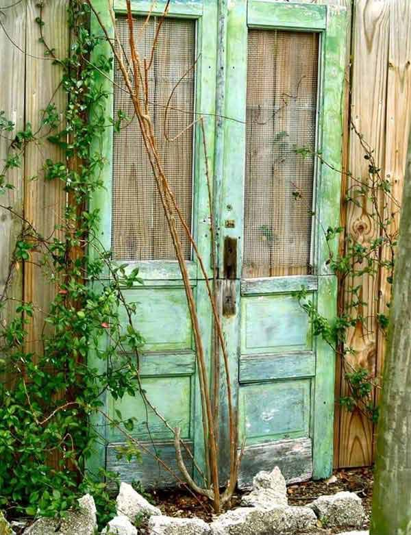 25 Best Ideas About Distressed Doors On Pinterest Vintage Doors Red Distressed Furniture And