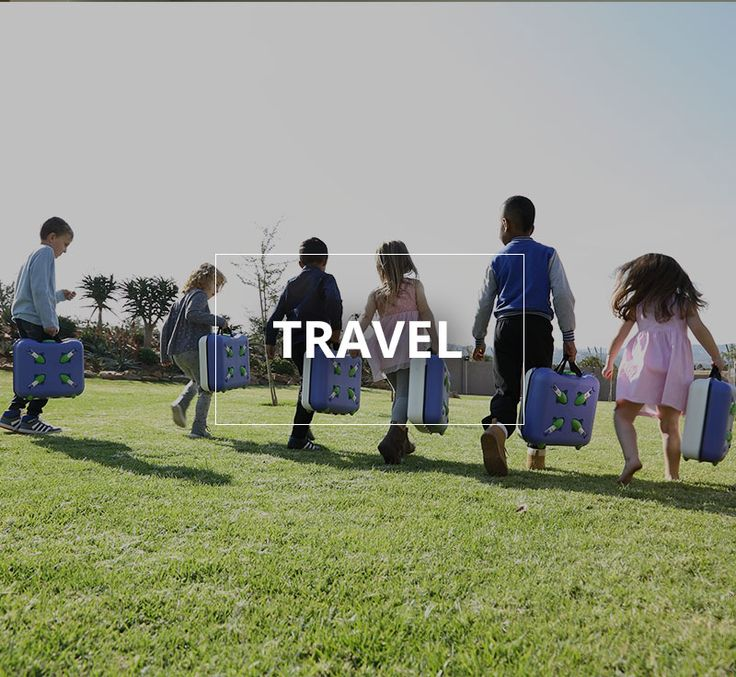 The TodPod is portable and can easily be set up almost anywhere to be used by your child, they can simply just pack their toys, books , food and even clothes to take with them.