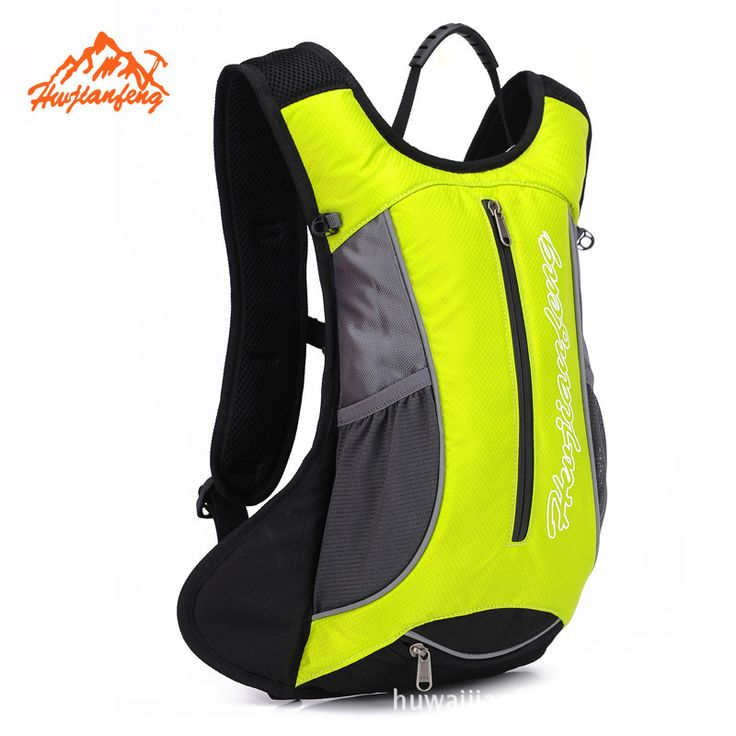 Nylon Bicycle Backpacks Ultralight Sport Bag for Riding Bike Rucksacks Packsack Road Cycling Bag