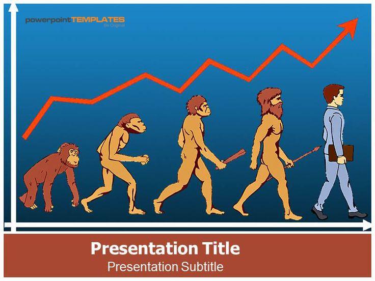 58 best powerpoint templates images on pinterest patterns education templates templatesforp education templateshuman evolution toneelgroepblik Images