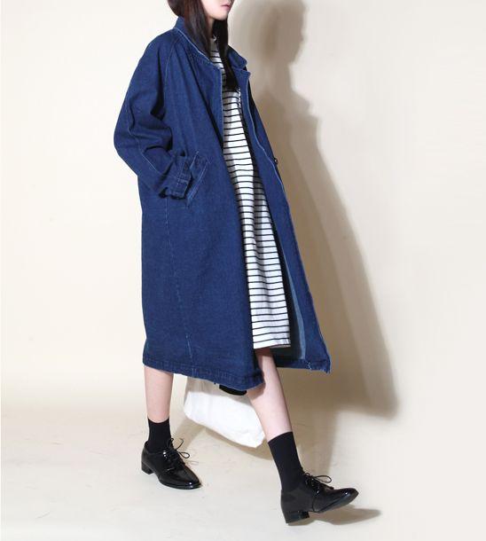Consider your stripe dress as a 'basic' garment when wearing on trend elements. www.stylestaples.com.au