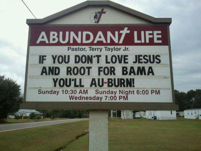 I love this, especially cause of the fact that i pass this church on a regular basis. :)