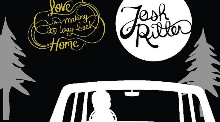 Josh Ritter - Love Is Making Its Way Back Home. This video was created with over 12,000 pieces of construction paper, shown as it was shot, ...