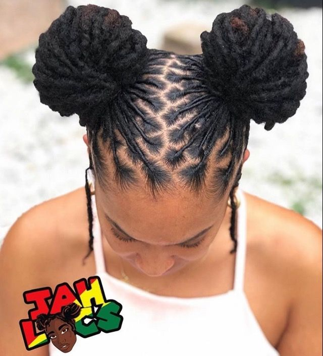 Pin By Uncle Funky S Daughter On Napturals Braids Dread Hairstyles Locs Hairstyles Dreadlock Hairstyles Black