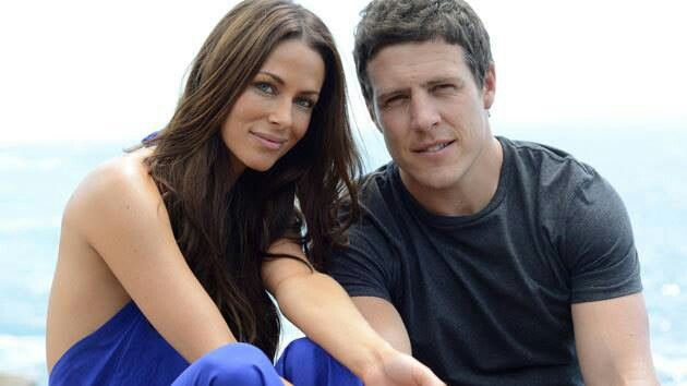 Home and Away Brax and Charlie