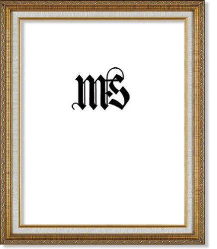 Imperial Frames 6141620 16 by 20-Inch/20 by 16-Inch Picture/Photo Frame, Dark Gold with Floral Design and a Canvas Liner MyFrameStore http://www.amazon.com/dp/B000FYVBVI/ref=cm_sw_r_pi_dp_FiLZub1R696P7
