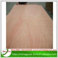plywood 3.6 mm