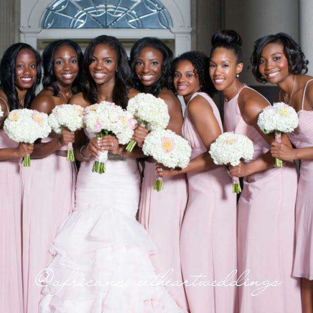 17 Best Images About Bridesmaids On Pinterest Black