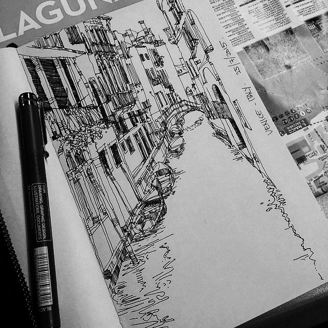 #venicesketch #architecturesketch #arch_sketch #dailysketch #klsketchnation#archi_works #arqsketch#superarchitects#ar_sketch #fineart #architecture #sketchbook#urbansketch #arqsketch#illustration #architecturesketch #arquitetapage#arts_help #artFido #archisketcher #sketch_daily #artists_magazine #artgallery #worldofpencils #artwork #instagood #ar_sketch