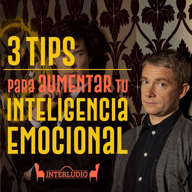 La inteligencia o coeficiente intelectual predice el 20% de los factores determinantes del éxito; el 80% restante depende en gran medida de la Inteligencia Emocional, valdría la pena mejorarla.💪😌🧠 Lee cómo dando click en la imagen! #ci #inteligencia #inteligenciaemocional #boost