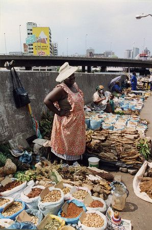 Medicinal Herb Vendor . Durban South Africa Traditional witch doctors.
