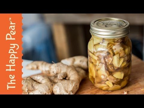 Prepare ginger in this old way - it can help prevent cancer, arthritis, lower cholesterol and blood sugar : The Hearty Soul