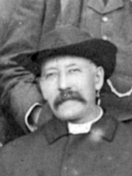 George McKay (1854-1949)