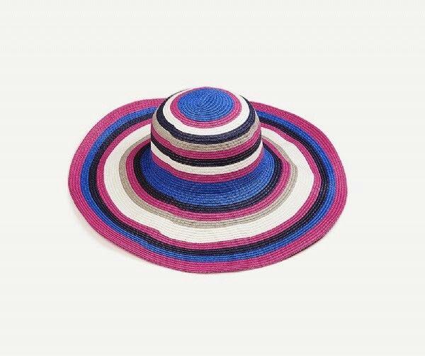 Pamela de colores alegres para el veranito. Ideal y glamurosa te encantara!!
