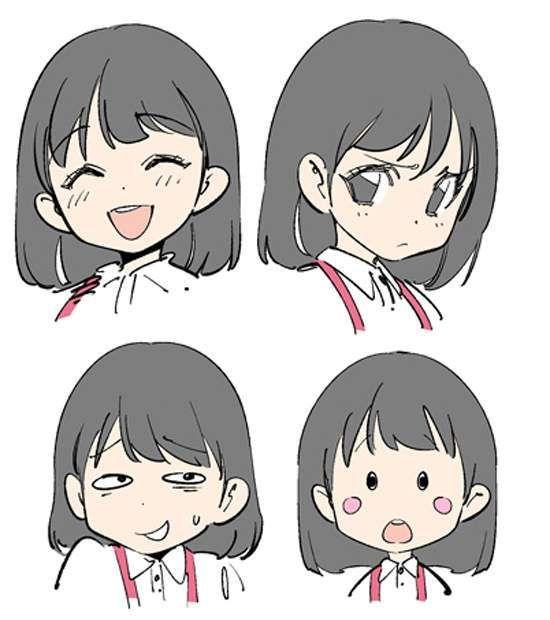 日本人「ちびまる子ちゃんのクラスメートを美化した結果www」→台湾人「超萌えるwww」   kaola.jp