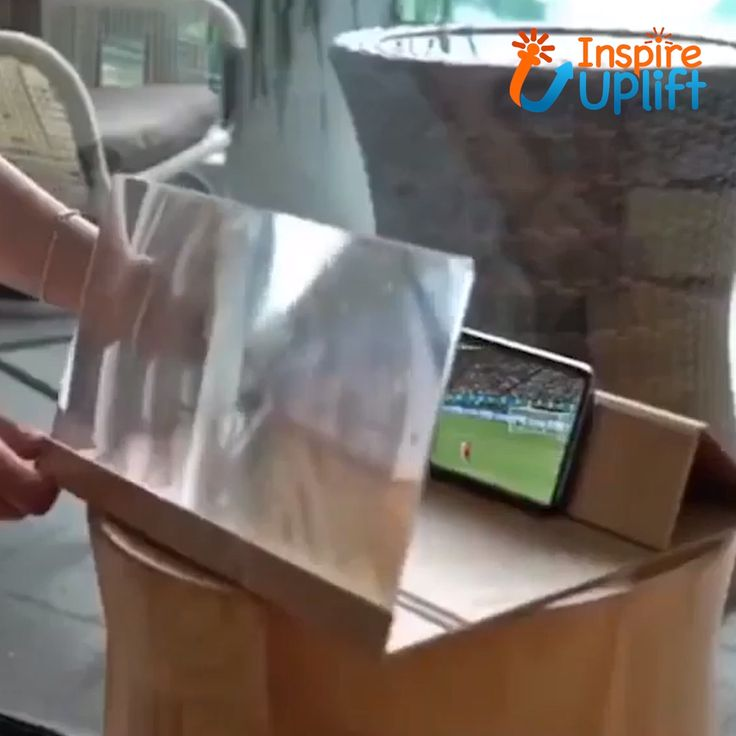 3D Phone Magnifying Stand – ⭐⭐⭐⭐⭐ (5/5)