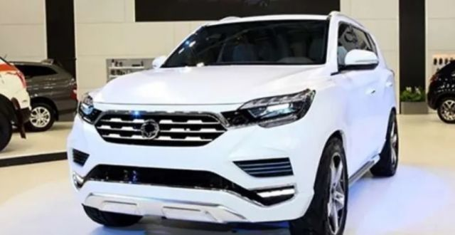 Next Gen 2021 Toyota Fortuner Is Ready For A Mid Cycle Upgrade Toyota Toyota Cars New Cars