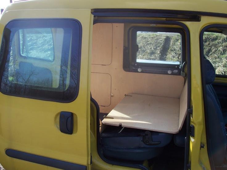 81 best images about car based campers on pinterest chevrolet caprice campers and vehicles. Black Bedroom Furniture Sets. Home Design Ideas