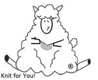 compra online en DaWanda Knit for You!