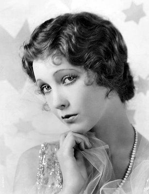 Helen Twelvetrees, early talkies and American stage actor (The Painted Desert, Millie, The Cat Creeps) 1908-58