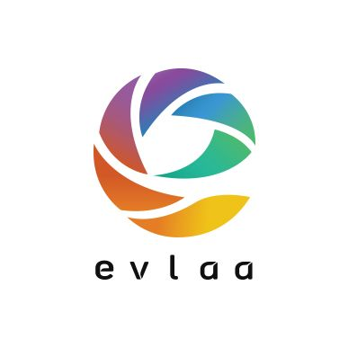 logo for evlaa