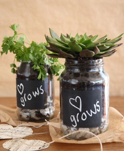 Five fabulous uses for jars