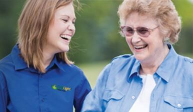 Through our ClientFirst matching system, FirstLight HomeCare helps match specific caregivers to your loved one's unique interests and habits. This helps the initial transition to in-home care and provides the foundation for enriched, long-term relationships.