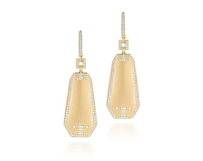 Ivanka Trump Collection :: Earrings