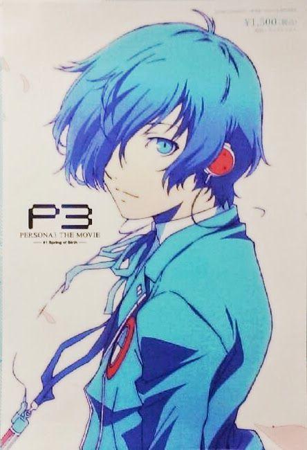 [얼티메이트] [140514] 劇場版「ペルソナ3(Persona3) The Movie #1 Spring of Birth」サウンドトラック