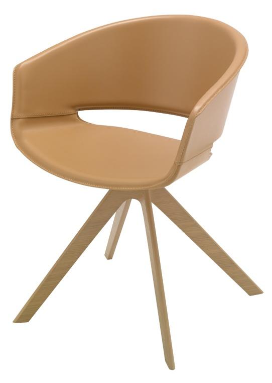 lievore altherr molinas stol for spanske andreu world er i r kommet i en ny udgave