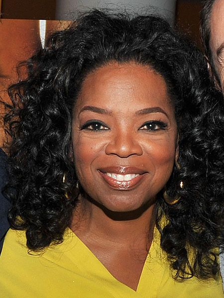 Oprah Still the Richest Woman on TV #Forbes-@Mary Kay Canada #OneWomanCanCanada