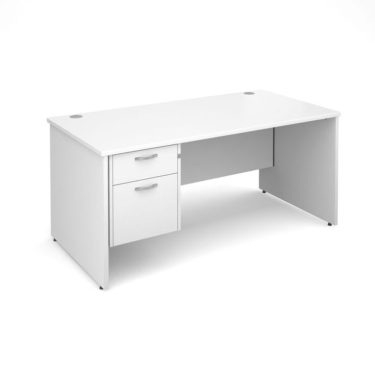 white office desk with drawers best home office desks check more at http