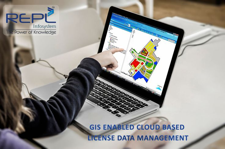 We offer GIS enabled software application for Real Estate departments such as sales & marketing, land and License. This software application is hosted on cloud so that, it becomes possible to handle data and documents on real time. http://www.replinfosys.com/gis-mapping.aspx