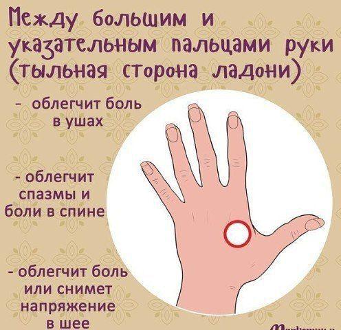 Польза массажа! 1